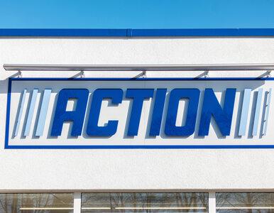 Pierwszy sklep Action w Warszawie otwarty