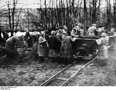 IPN rozpoczął śledztwo ws. zbrodni ludobójstwa w obozie dla kobiet w...