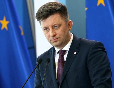 Dworczyk: We wtorek premier ogłosi nowe obostrzenia w walce z koronawirusem
