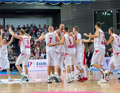 Polska nie zorganizuje Eurobasketu