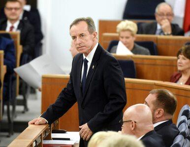 Tomasz Grodzki marszałkiem Senatu. Kim jest?