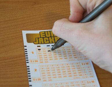 Wyniki losowania Eurojackpot. Gigantyczna wygrana!