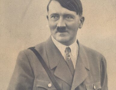 Starał się wyglądać jak Adolf Hitler. Został aresztowany i oskarżony