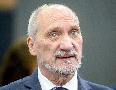 Wejście współpracowników Macierewicza do CEK NATO bezprawne. Będą zarzuty?