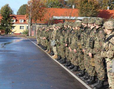 Koronawirus w dywizji NATO w Elblągu. Zakażonych trzech żołnierzy