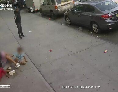 USA. Dzieci w środku groźnej strzelaniny. Cudem nic im się nie stało