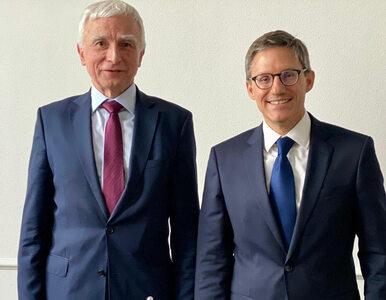Piotr Naimski spotkał się z przedstawiciele Departamentem Stanu USA....