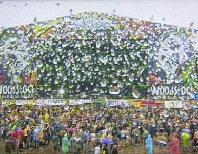 Przystanek Woodstock: rekord Guinessa pobity!