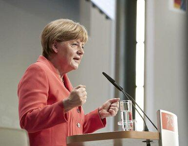 Wiceszef MON: Nie zrobimy filmu jak Merkel papla się w fekaliach