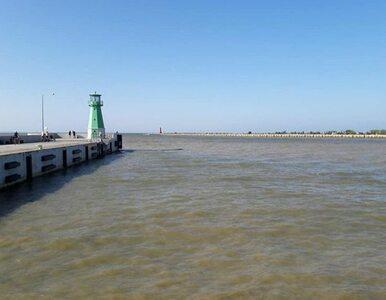 Sinice w Bałtyku. Lista zamkniętych kąpielisk wciąż długa