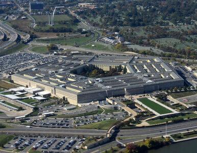 Pentagon wstrzymuje inwestycje w Polsce. Jest komentarz MON