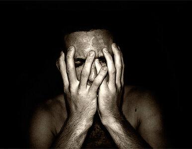 Zły stan skóry może być oznaką problemów o podłożu psychicznym