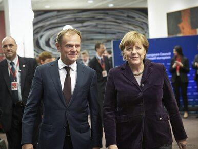 """PiS poprze kandydaturę Tuska na drugą kadencję. Berlin też będzie """"za""""?"""