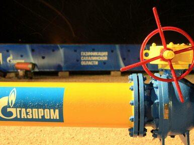 Wznowiono przesył gazu do Polski za pośrednictwem gazociągu jamalskiego