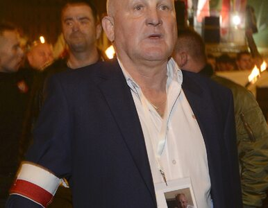 Piotr Rybak pozywa Joachima Brudzińskiego. Chodzi o komentarz ministra...