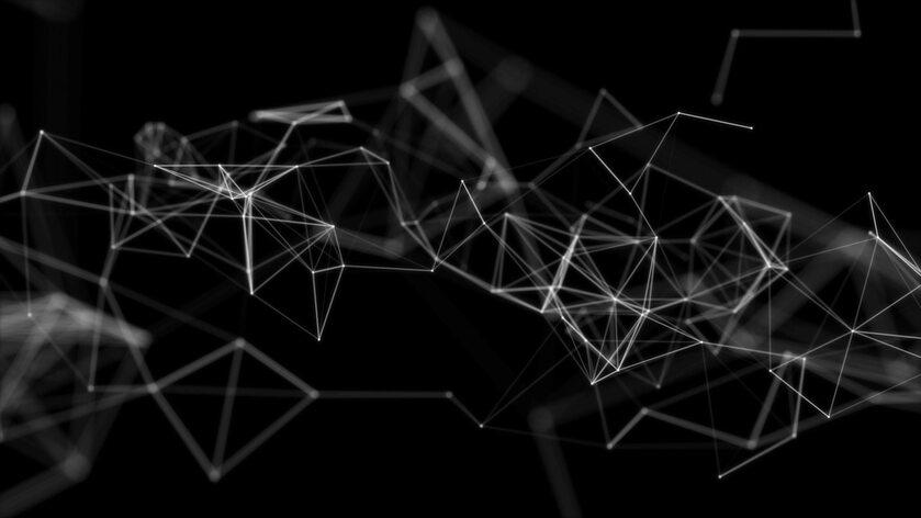 Sztuczna inteligencja - ilustracja