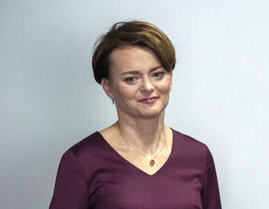 Jadwiga Emilewicz ujawnia, jak prezes PiS zareagował na strajk kobiet