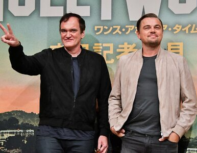 Ulubiony film Tarantino z tego roku? Możecie być zaskoczeni