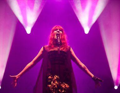 Florence & The Machine i Franz Ferdinand gwiazdami Coke Live MF