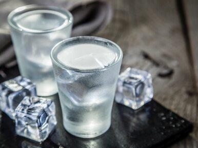 Polskie wódki wśród 10 najchętniej kupowanych na świecie