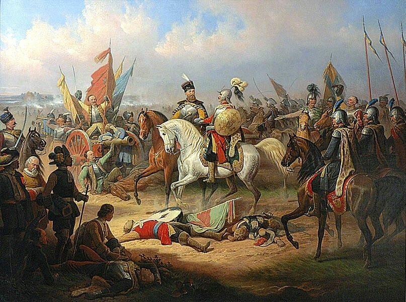 Po bitwie pod Kircholmem