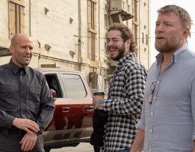 """Już za dwa dni w kinach nowy film Guya Ritchie'ego. O czym jest """"Jeden..."""
