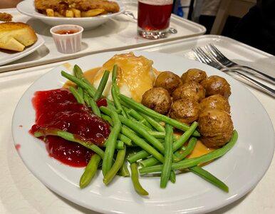 """IKEA rusza ze sprzedażą kultowych klopsików w wersji dla wegan. """"Skradną..."""