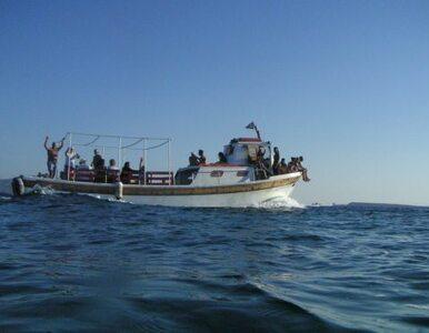 Zatonęła łódź z uchodźcami. Nie żyje ponad 30 osób