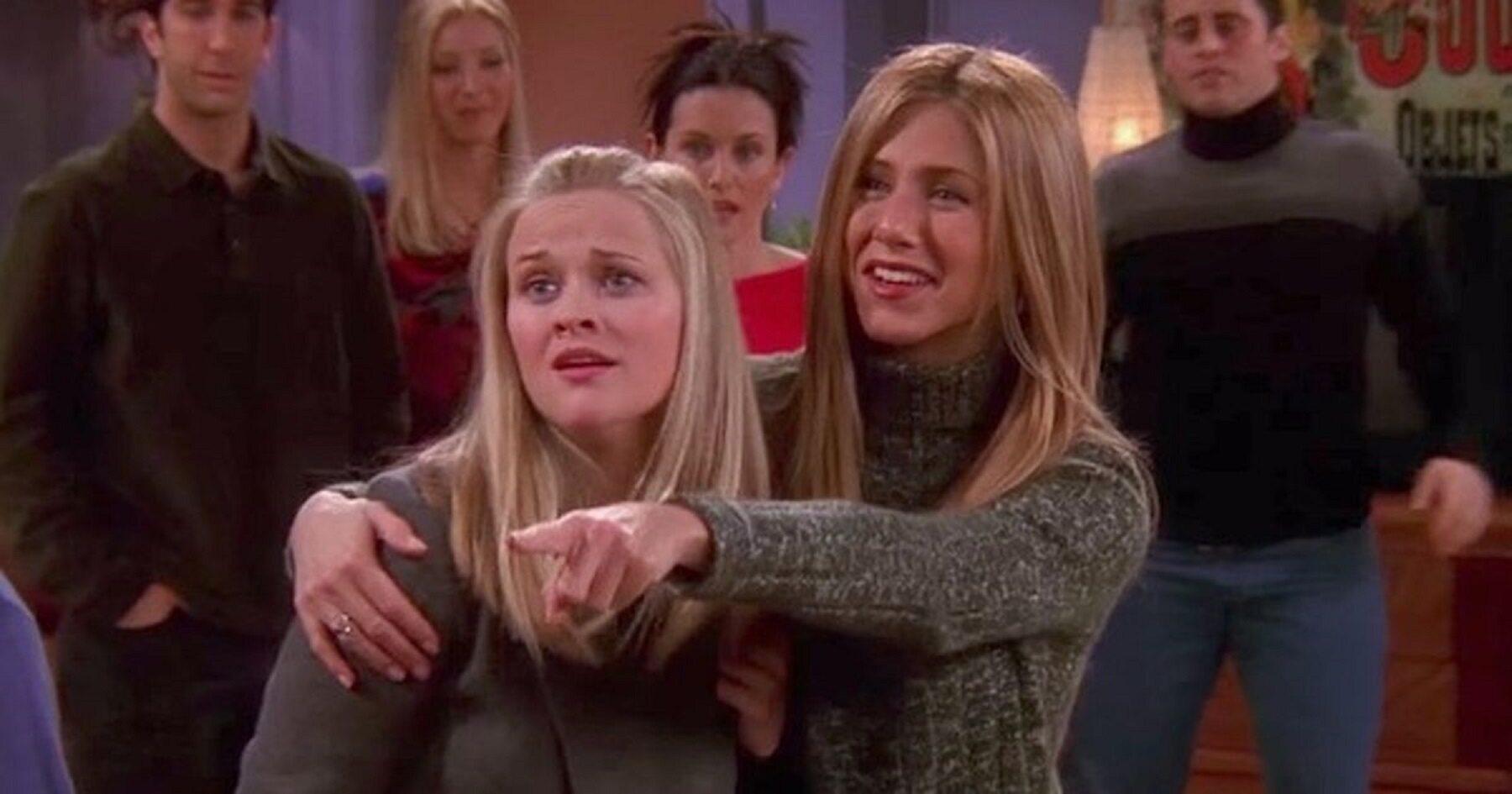 Kogo w serialu zagrała Reese Witherspoon?