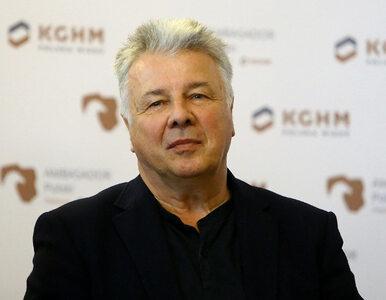 Emilian Kamiński przyjął medal od Andrzeja Dudy. Aktor odpowiada na krytykę
