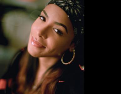 Szokujące doniesienia w sprawie śmierci Aaliyah. Gwiazda była...