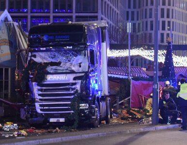 Ciężarówka użyta do zamachu w Berlinie zostanie muzealnym eksponatem?