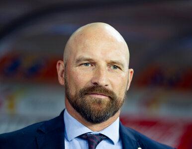 Polska kadra U-21 ma nowego trenera. Wiadomo, kto zastąpi Czesława...
