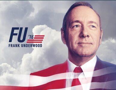 """""""House of Cards"""" powraca. Premiera trailera podczas debaty Republikanów"""