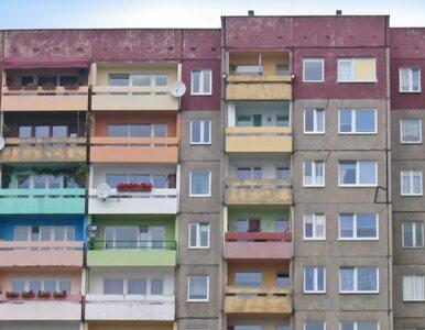 Radna PO ma dom i... mieszkanie komunalne