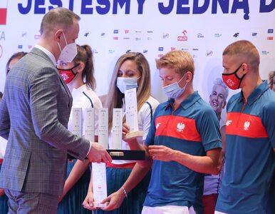 Niesamowity wyczyn młodego Polaka. Krzysztof Chmielewski w finale igrzysk