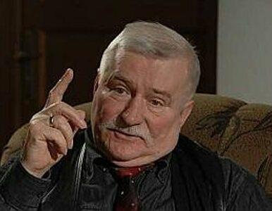 Wałęsa odpowie własną książką