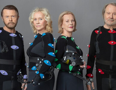 ABBA wraca! Agnetha, Björn, Benny i Anni-Frid znów razem po 40 latach