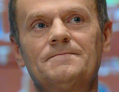 """""""Unia Europejska chce na jednym z głównych stanowisk Donalda Tuska"""""""