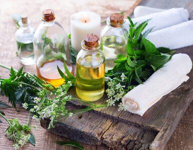 Kąpiele ziołowe: Oczyszczają organizm, wzmacniają skórę