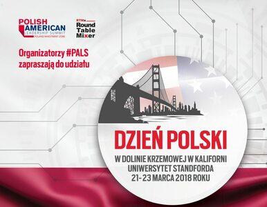 """""""Poland Day"""" w Kalifornii – kontynuacja PALS"""