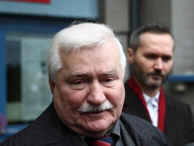 """Lech Wałęsa skomentował Sejm Dzieci i Młodzieży. """"Wstyd – gdzie jest..."""