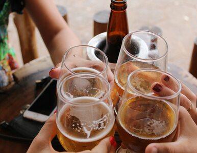 Żeby schudnąć, wystarczy odstawić alkohol. Kiedy ta zasada się sprawdzi?