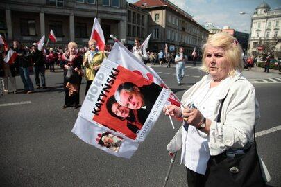 Marsz w obronie TV Trwam 2