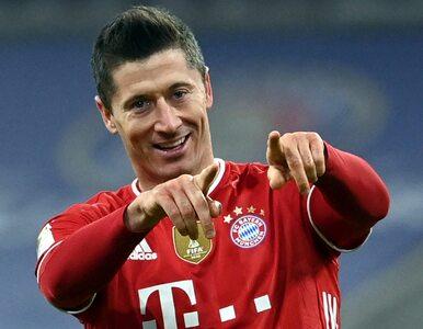 Lewandowski goni rekord Gerda Müllera. Zostały mu trzy szanse