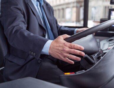Kierowca PKS zakażony koronawirusem. Sanepid prosi pasażerów o kontakt