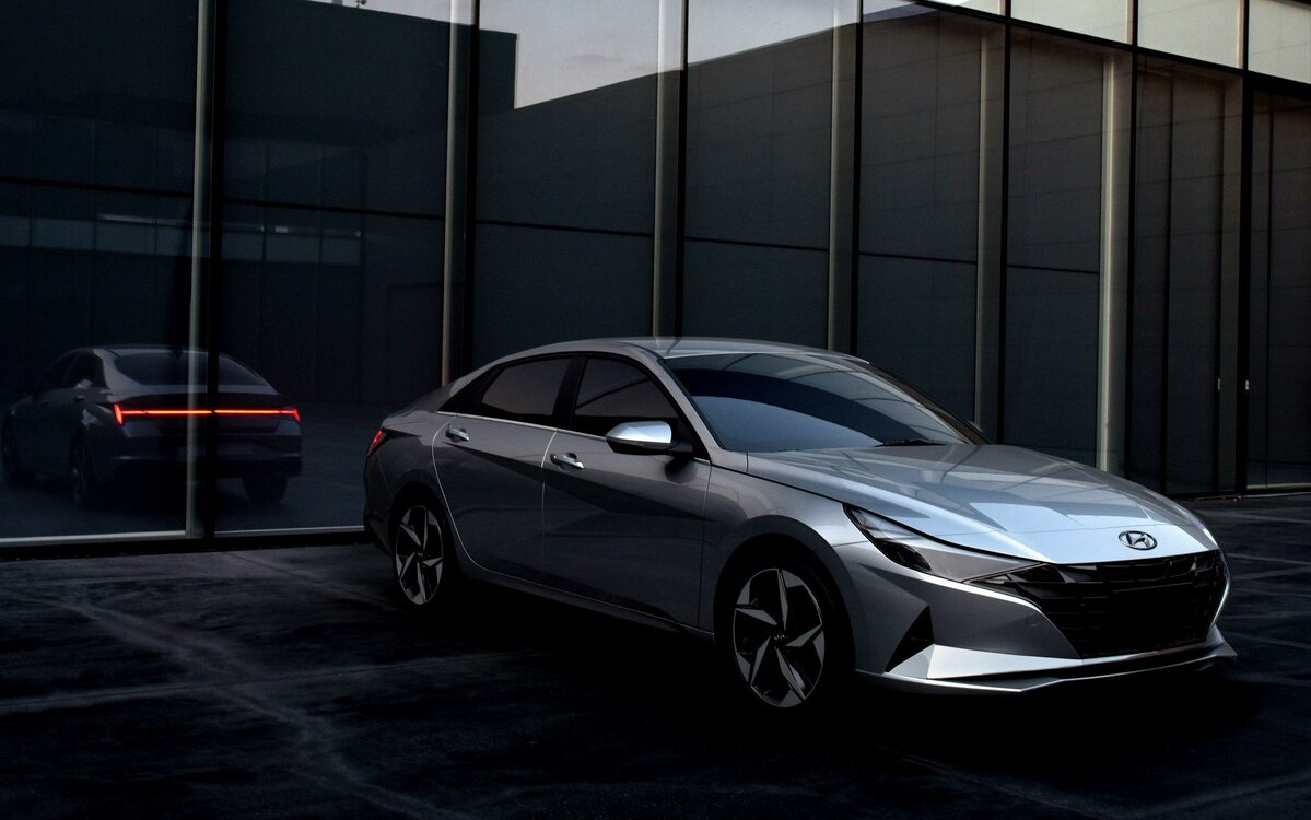 Nowy Hyundai Elantra