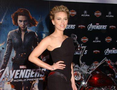 """""""Ghosted"""". Nowy film ze Scarlett Johansson i Chrisem Evansem"""