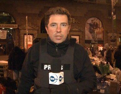 """""""Majdan trwa, Majdan cały czas się zbroi."""" Przygotowania do nocy w Kijowie"""