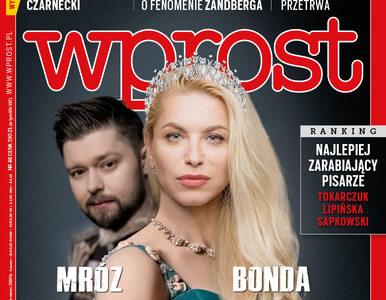 Rodzimi autorzy kryminałów mówią nam wiele o Polsce. Co jeszcze w nowym...